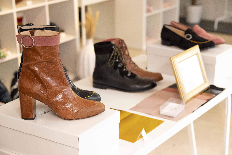 melyade chaussures grande pointure femme